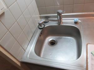 シングル水栓 (2)