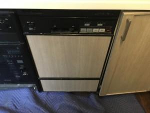 1.既設 食洗機